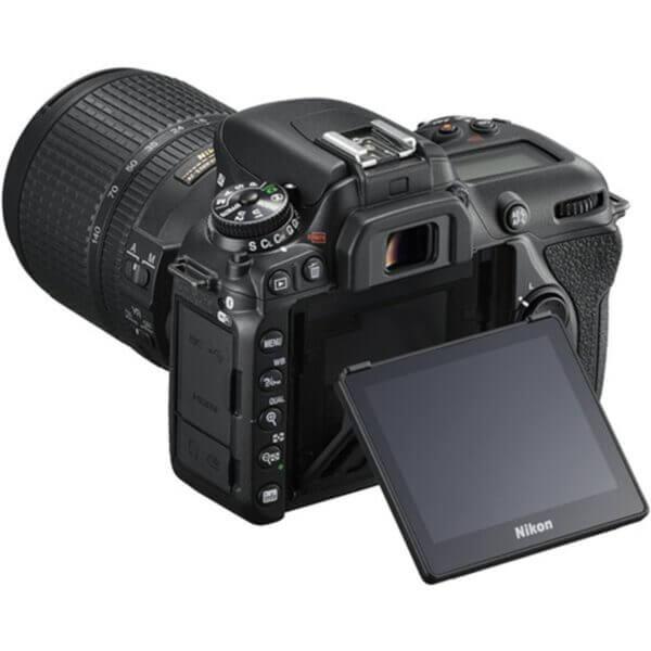 Nikon D7500 kit 11