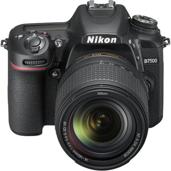 Nikon D7500 kit 3