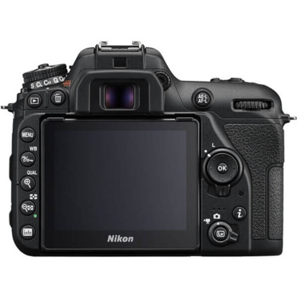 Nikon D7500 kit 5