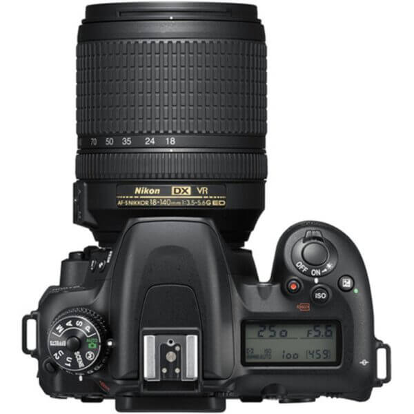 Nikon D7500 kit 6