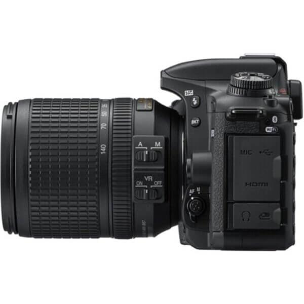 Nikon D7500 kit 7