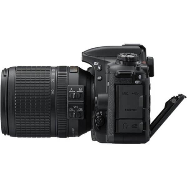 Nikon D7500 kit 9