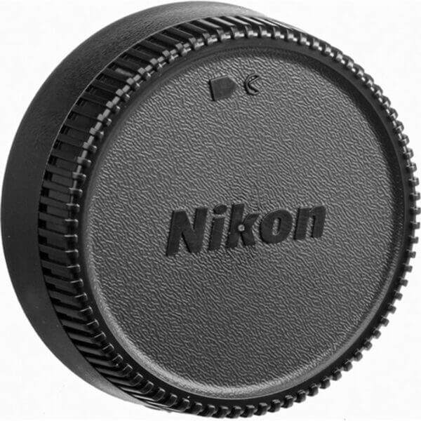Nikon Lens AF-S 16-35mm f4G Nano ED VR 5