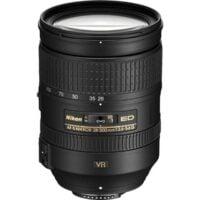 Nikon Lens AF-S 28-300mm f3.5-5.6G ED VR 1