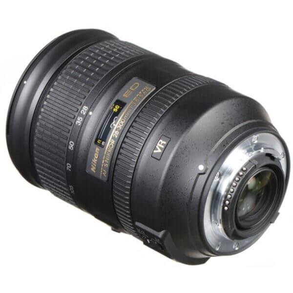 Nikon Lens AF-S 28-300mm f3.5-5.6G ED VR 3