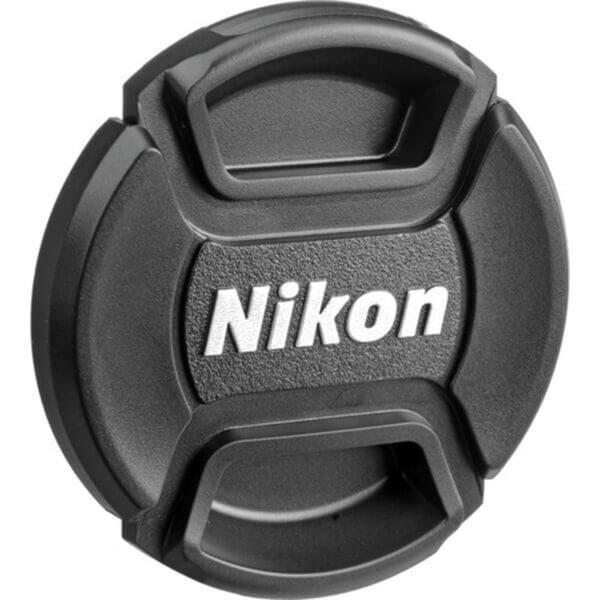 Nikon Lens AF-S 50mm F1.4 G 6