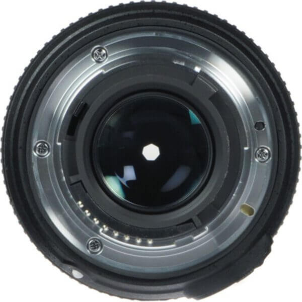 Nikon Lens AF-S 50mm F1.8 G 6