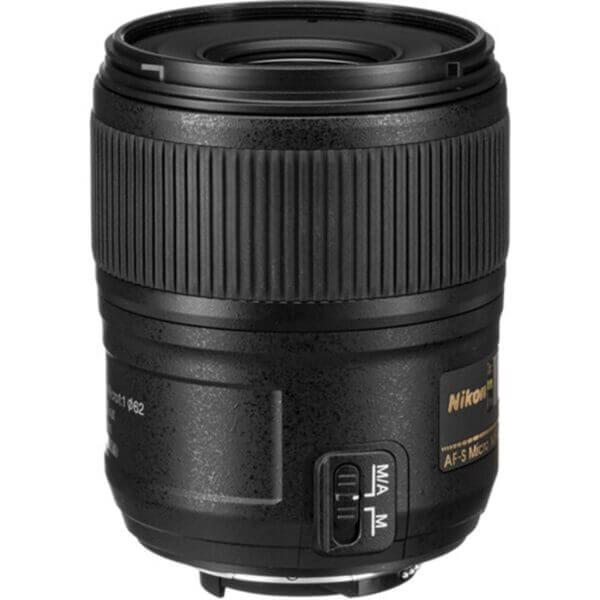 Nikon Lens AF-S 60mm F2.8G ED Micro 2