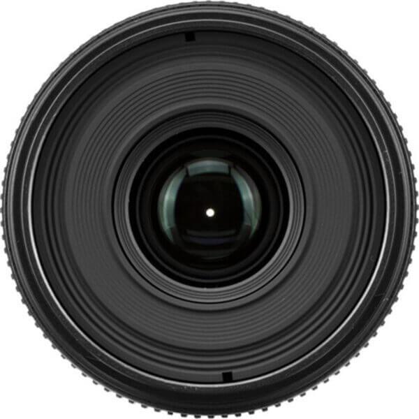 Nikon Lens AF-S 60mm F2.8G ED Micro 5
