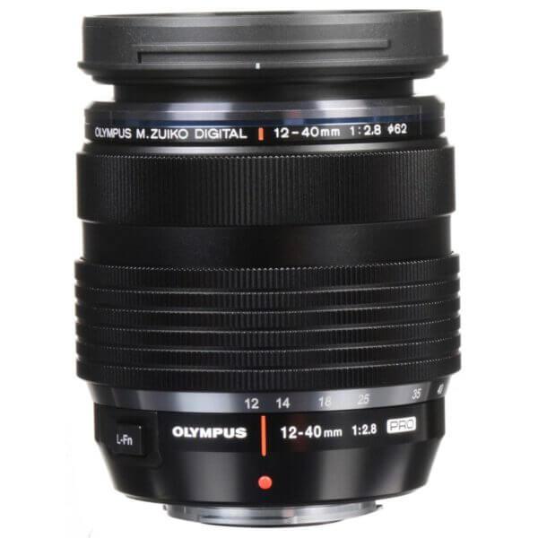 Olympus M.Zuiko Digital ED 12-40mm f2.8 PRO Lens (ประกันศูนย์)
