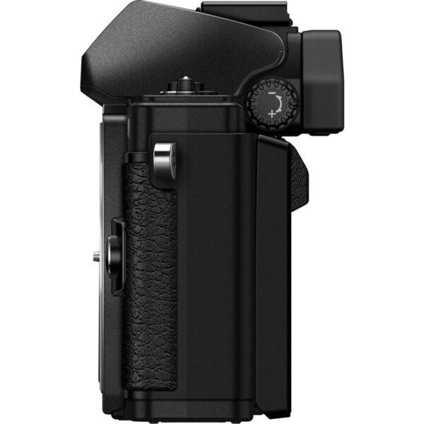 Olympus OM D E M10 Mark II 4 42mm EZ 40 150mm Black12