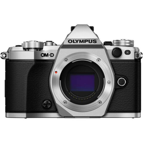 Olympus OM D E M5 Mark II 14 150mm Silver ประกันศูนย์ 1