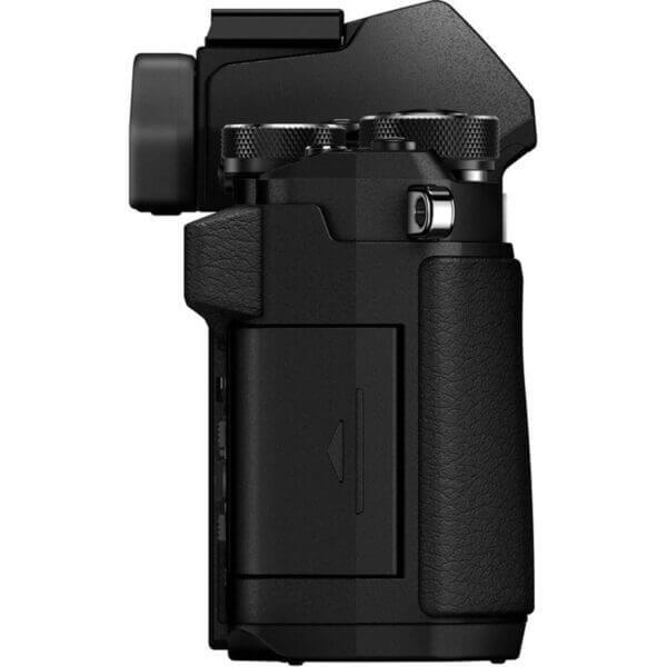 Olympus OM D E M5 Mark II 14 150mm f4 5.6 Black ประกันศูนย์5