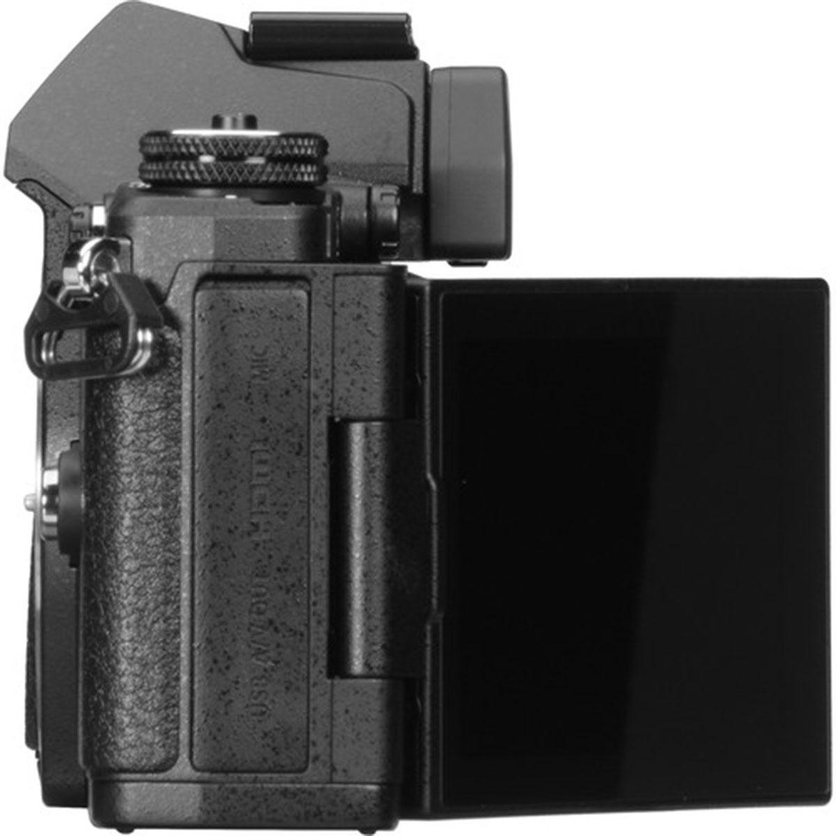 Olympus OM-D E-M5 Mark II Body Black (ประกันศูนย์)