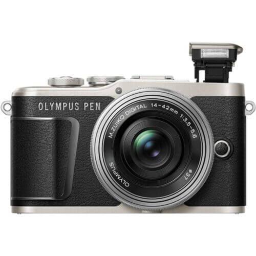 Olympus PEN E-PL9 Black 1