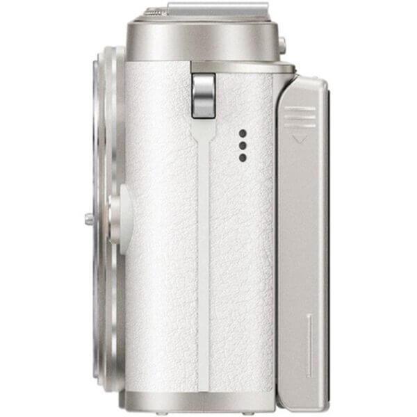 Olympus Pen E-PL9 White 8