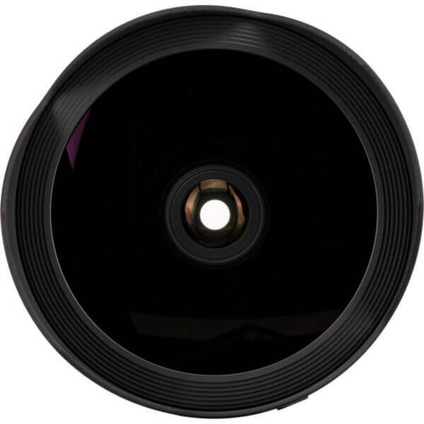 Sigma 15mm f2.8 EX DG Diagonal Fisheye Lens for Canon EF ประกันศูนย์4