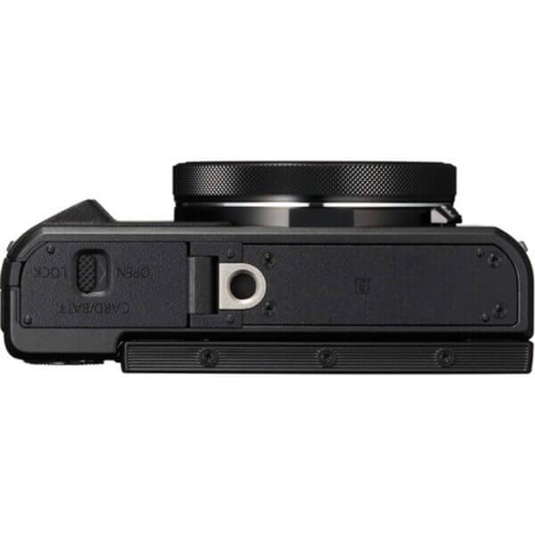 Canon Powershot G7X Mark II 14