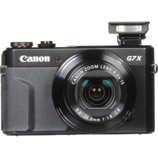 Canon Powershot G7X Mark II 16