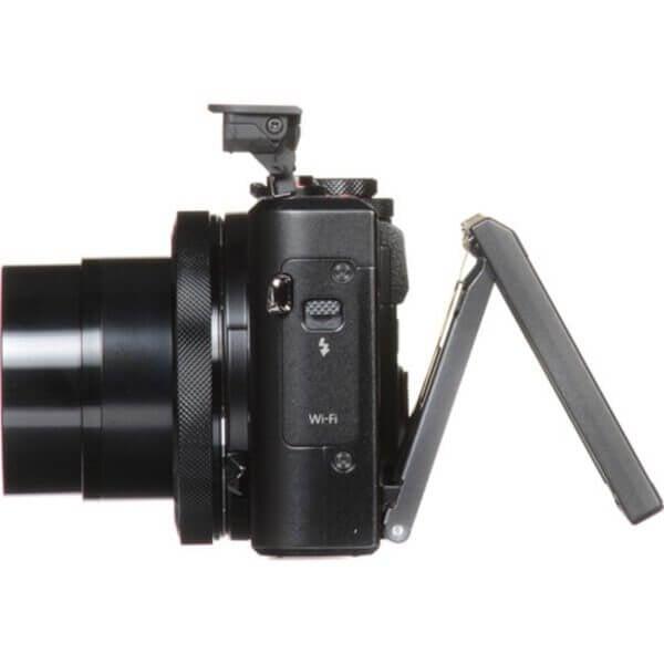 Canon Powershot G7X Mark II 17
