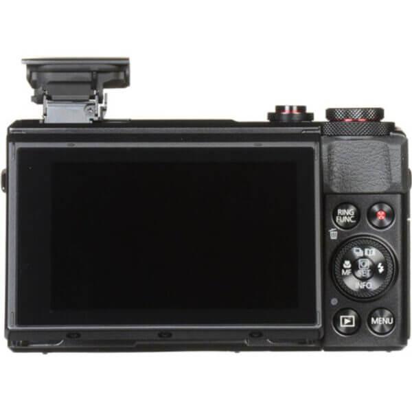 Canon Powershot G7X Mark II 18