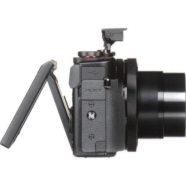Canon Powershot G7X Mark II 19