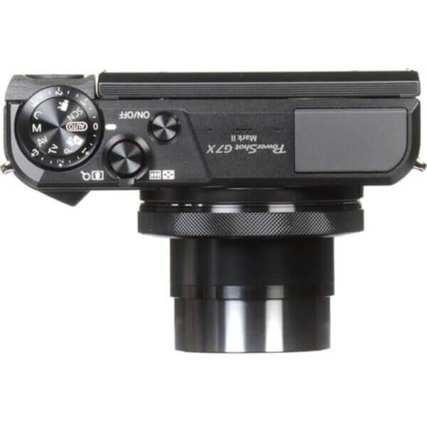 Canon Powershot G7X Mark II 23