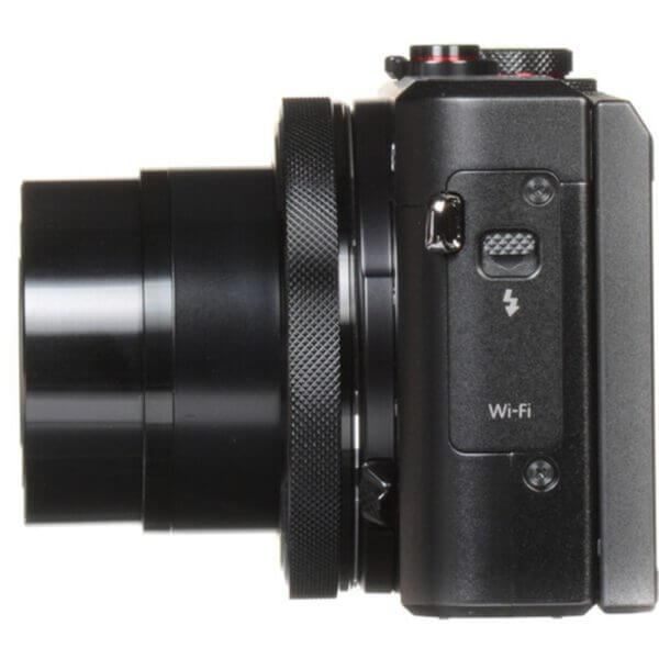 Canon Powershot G7X Mark II 25