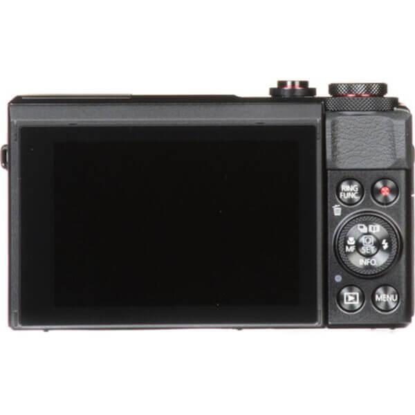 Canon Powershot G7X Mark II 26
