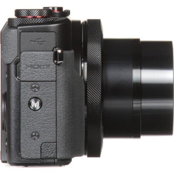 Canon Powershot G7X Mark II 27