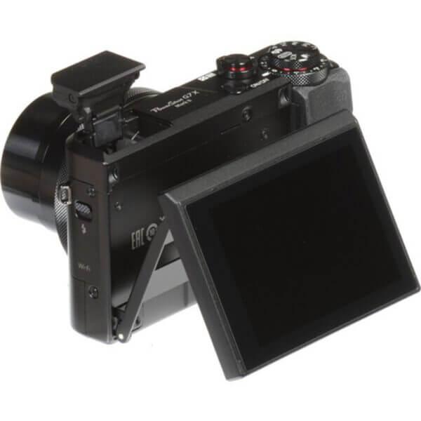 Canon Powershot G7X Mark II 31