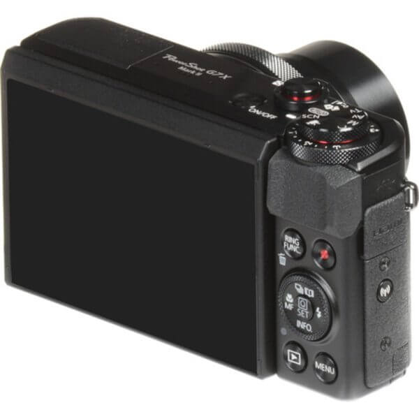 Canon Powershot G7X Mark II 35