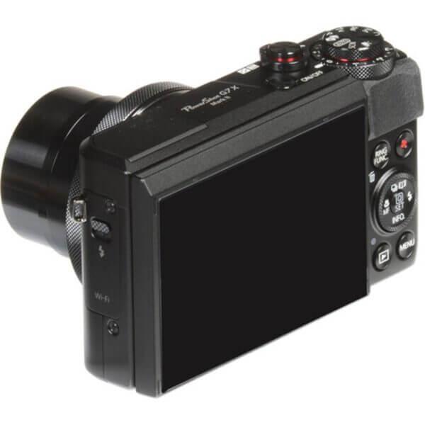 Canon Powershot G7X Mark II 36