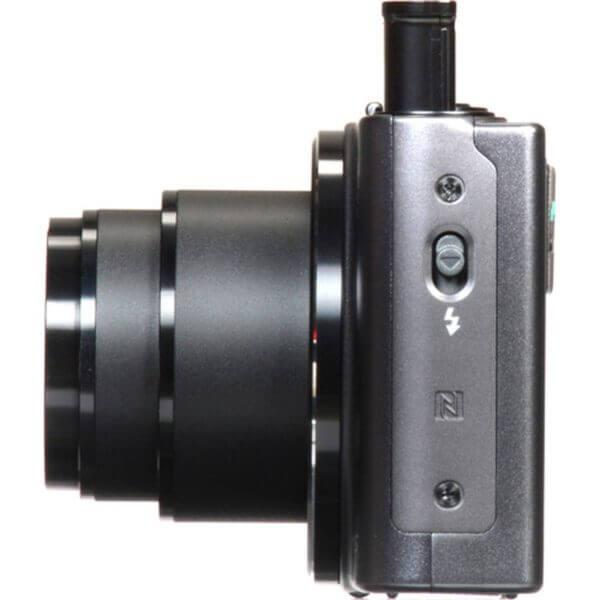 Canon Powershot SX620HS Black 11