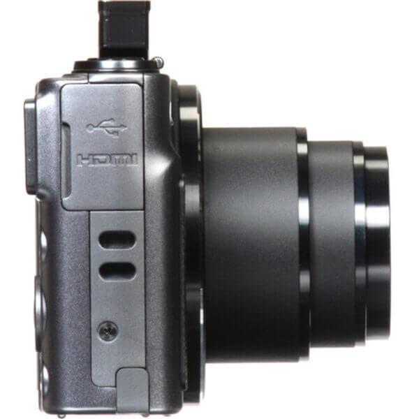Canon Powershot SX620HS Black 13