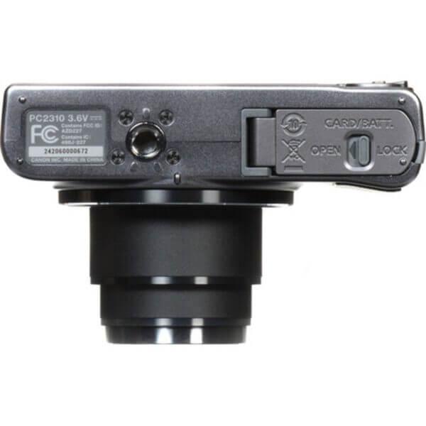 Canon Powershot SX620HS Black 15