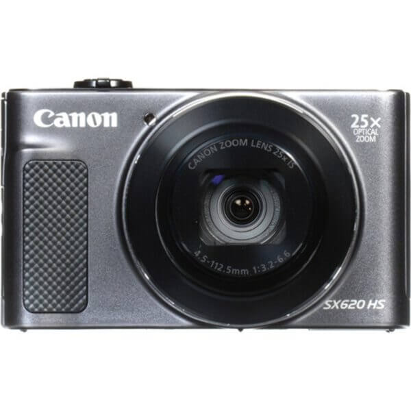 Canon Powershot SX620HS Black 16