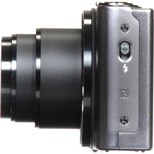 Canon Powershot SX620HS Black 17