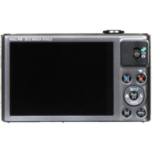 Canon Powershot SX620HS Black 18