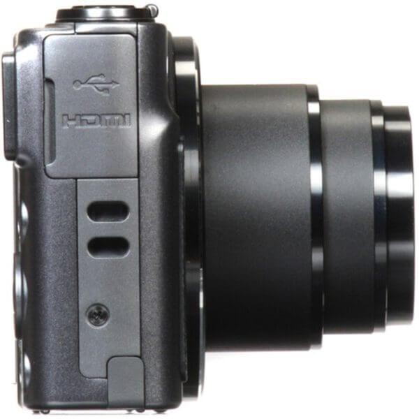 Canon Powershot SX620HS Black 19