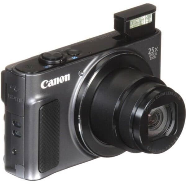 Canon Powershot SX620HS Black 20