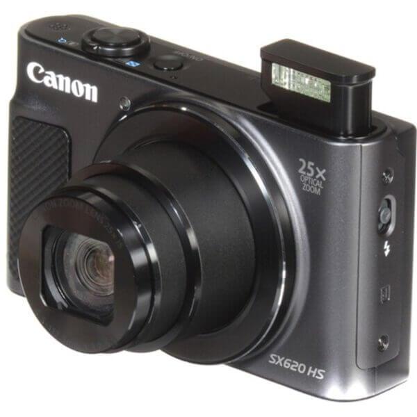 Canon Powershot SX620HS Black 23