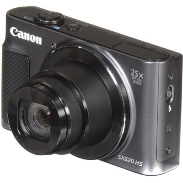Canon Powershot SX620HS Black 24