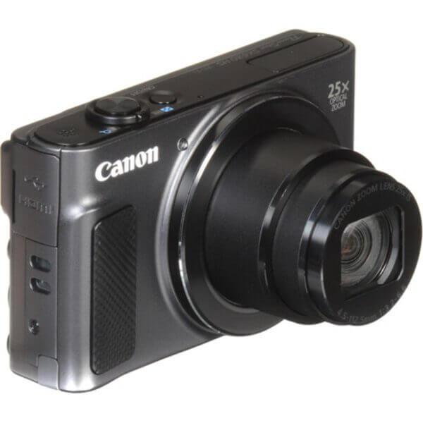 Canon Powershot SX620HS Black 25