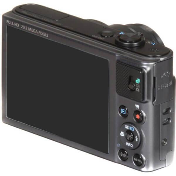 Canon Powershot SX620HS Black 26