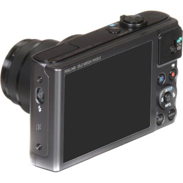 Canon Powershot SX620HS Black 27