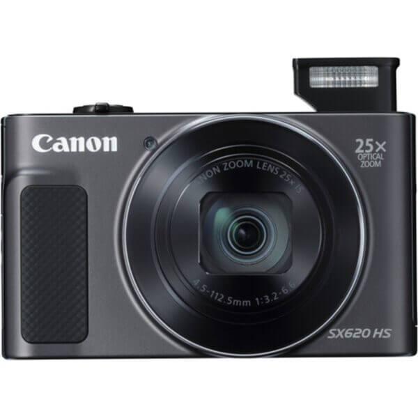 Canon Powershot SX620HS Black 3