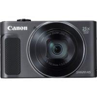 Canon Powershot SX620HS Black 4