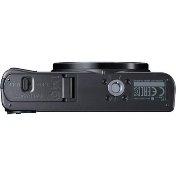 Canon Powershot SX620HS Black 8