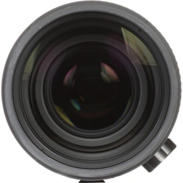 Nikon Lens AF-S 70-200mm f2.8E FL ED VR 3